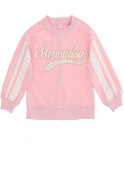Monnalisa Sweatshirt rose