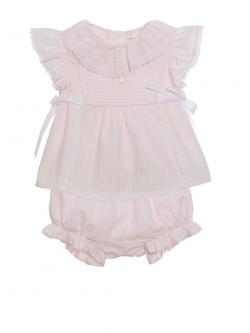 Patachou Baby Set rosa