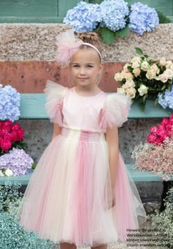 Patachou Haute Couture Kleid