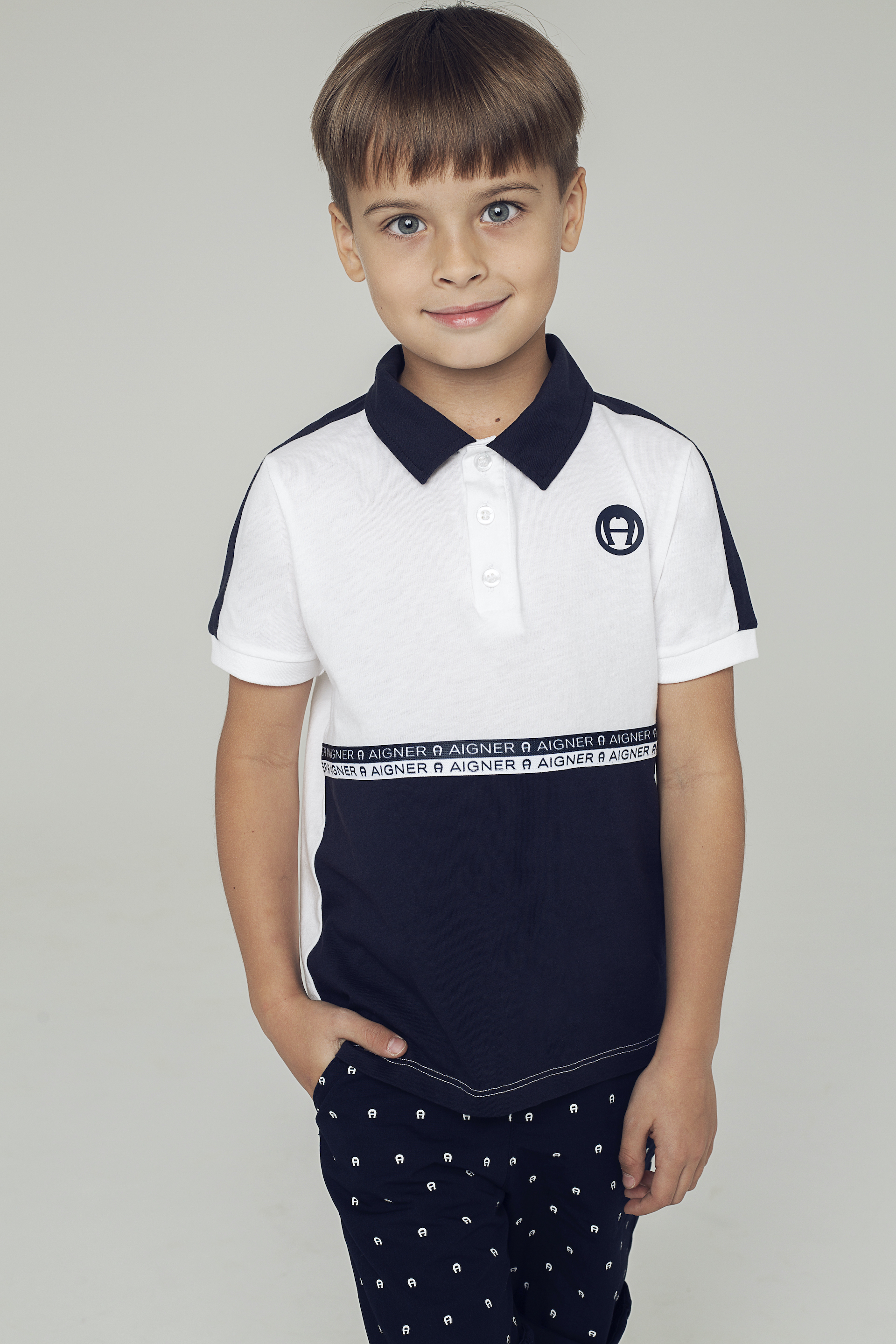 Aigner Kids_Outfitinspiration_Frühjahr_Sommer_2021_3