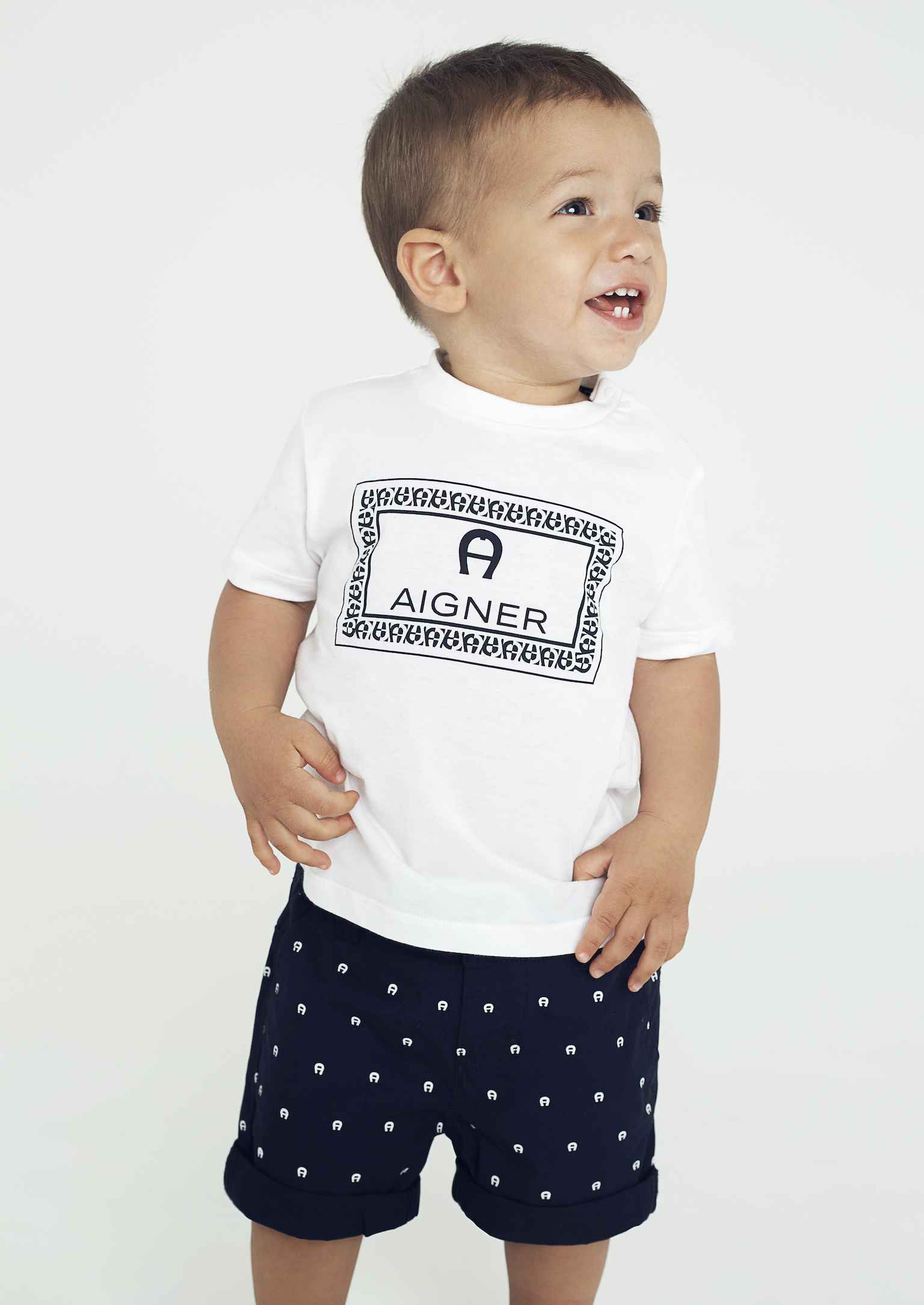 Aigner Kids_Outfitinspiration_Frühjahr_Sommer_2021_4