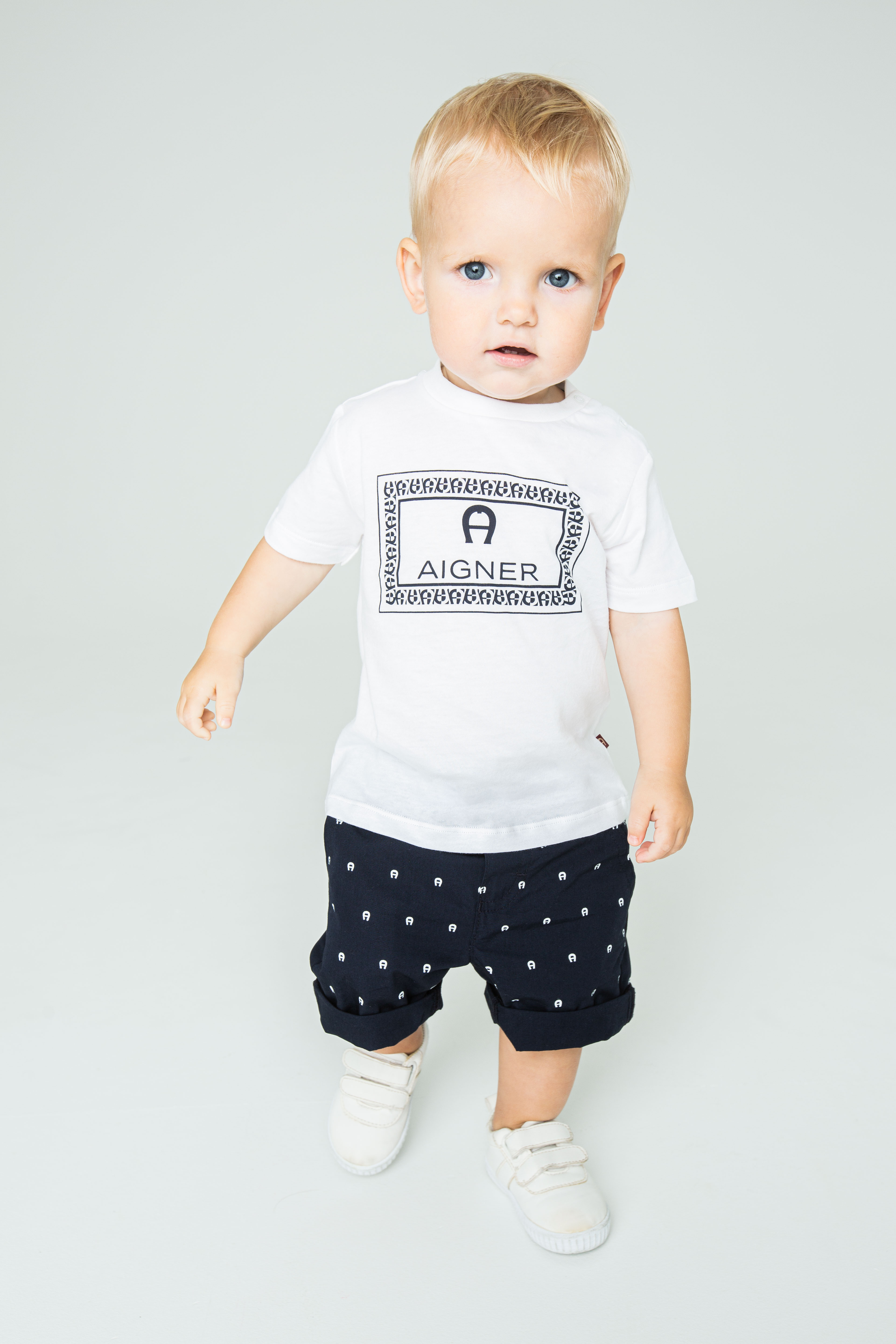Aigner Kids_Outfitinspiration_Frühjahr_Sommer_2021_5