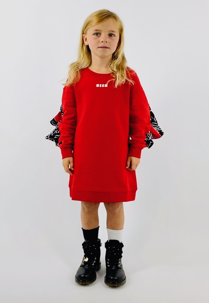 MSGM Kids_Monnalisa_Outfitinspiration_Herbst_Winter_2020_1