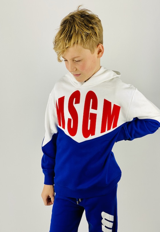 MSGM Kids_Outfitinspiration_Herbst Winter 2020_1