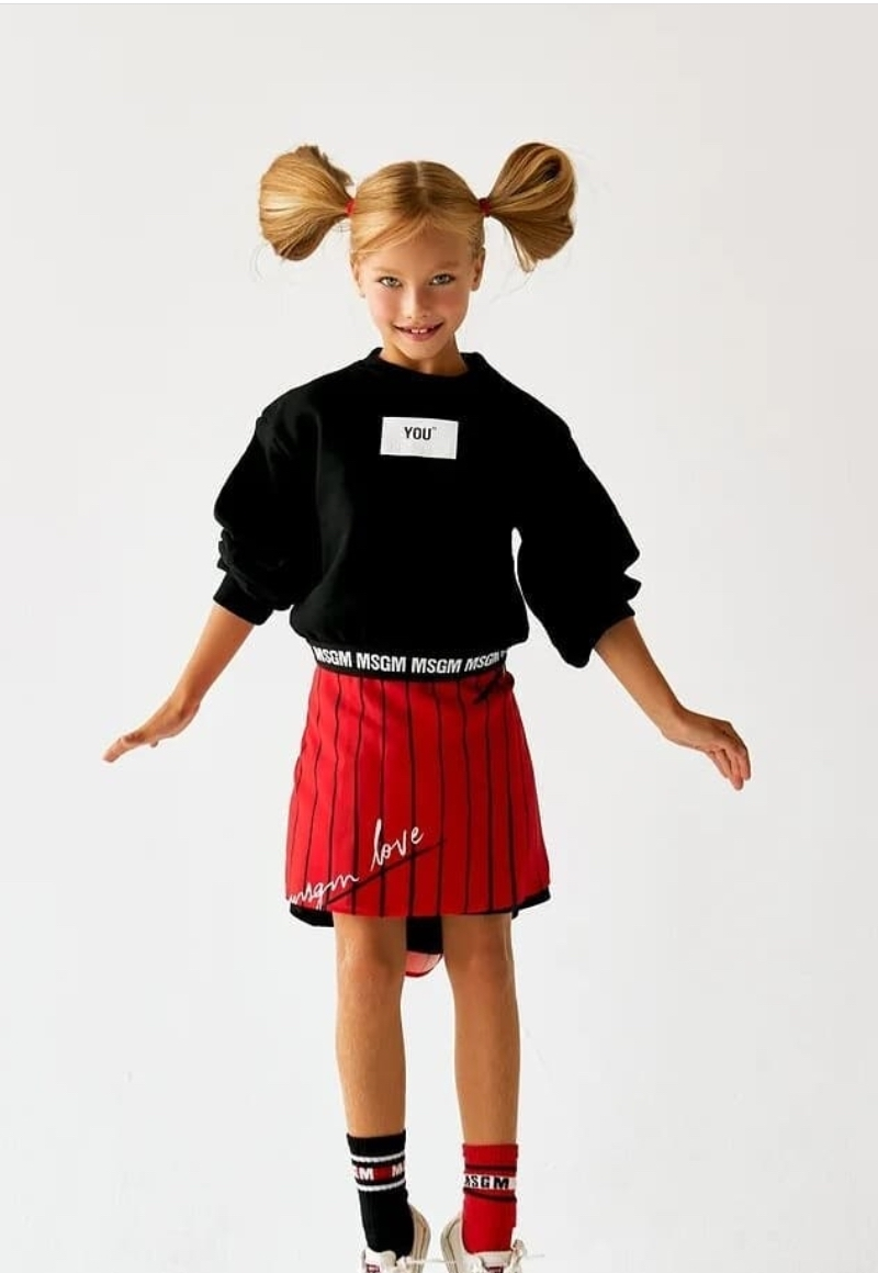 MSGM Kids_Outfitinspiration_Herbst Winter 2020_7